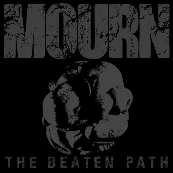 The Beaten Path EP cover art