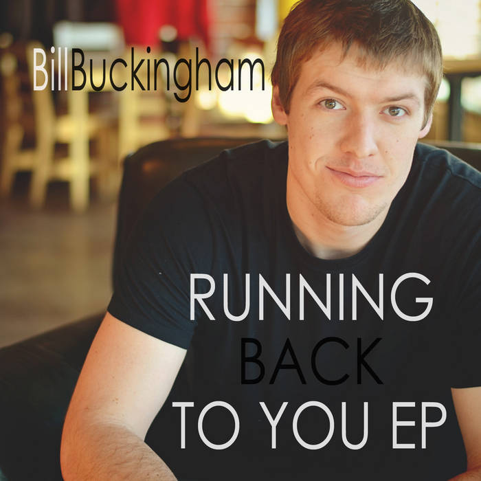 Running Back To You EP cover art
