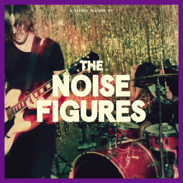 The Noise Figures cover art