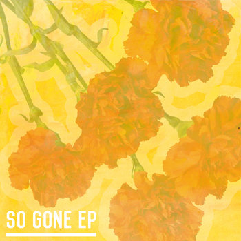 So Gone Ep cover art