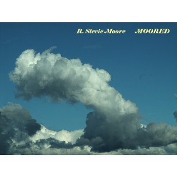 MOORED cover art