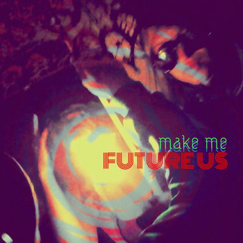 Make Me cover art