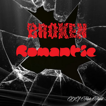 Broken Romantic cover art