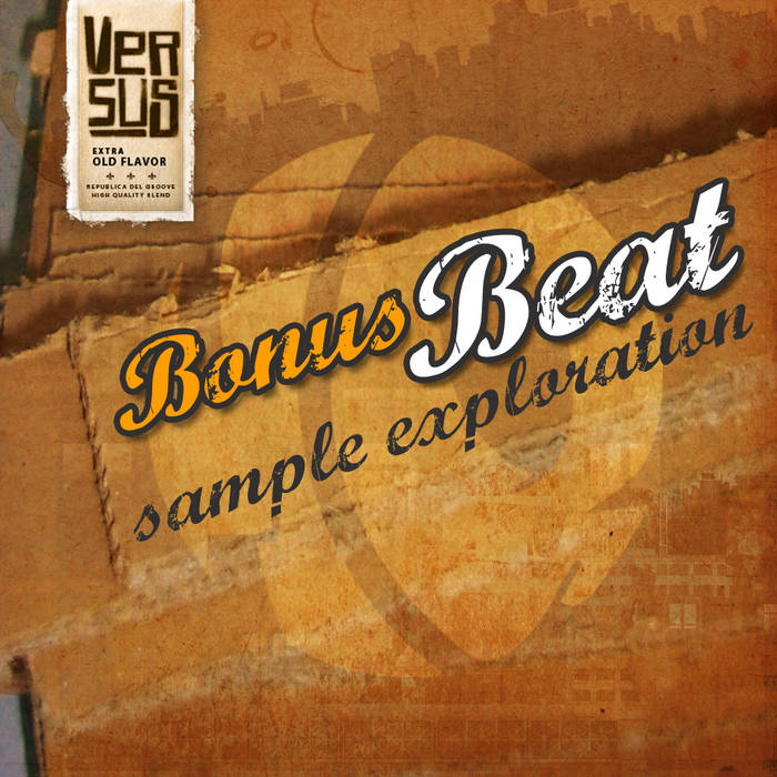 Bonus Beat: Sample Exploration cover art