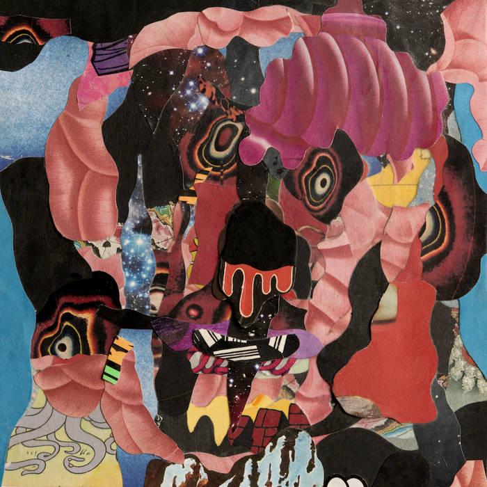 Cease & Desist cover art