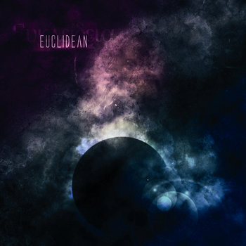 Euclidean cover art