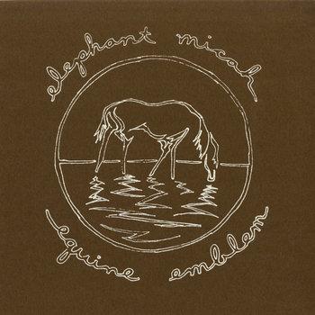 Equine Emblem cover art