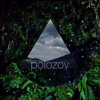 [OUT_30] PEACE cover art