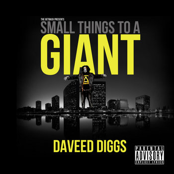 Small Things To A Giant cover art