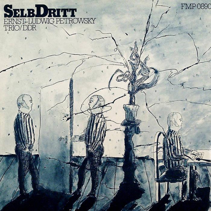 SelbDritt cover art