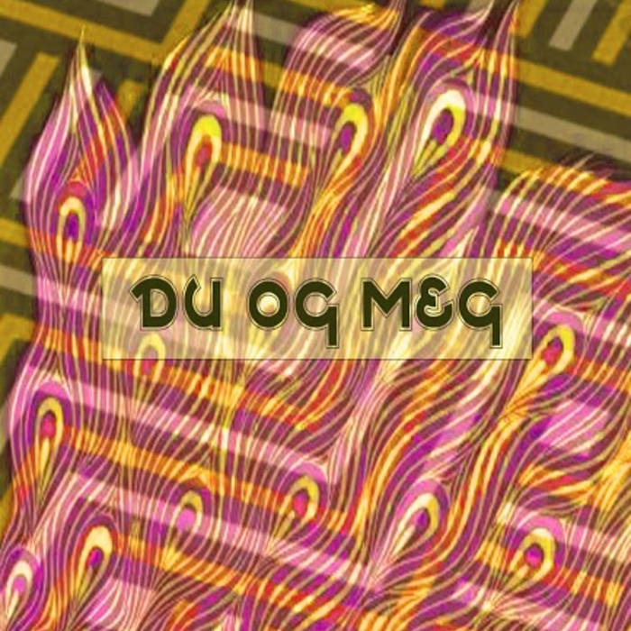 Du Og Meg cover art