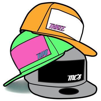 Vox Box ft. Synical T & Lil Slater cover art