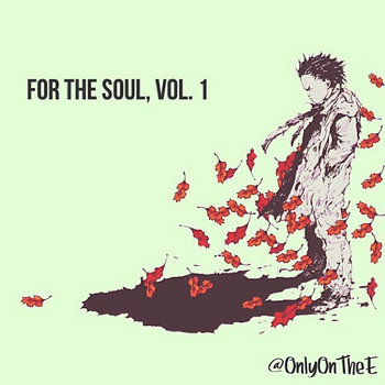 For The Soul, Vol. 1 cover art