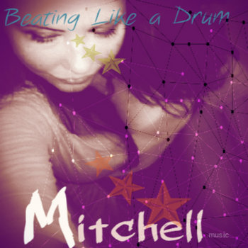 Beating Like a Drum cover art