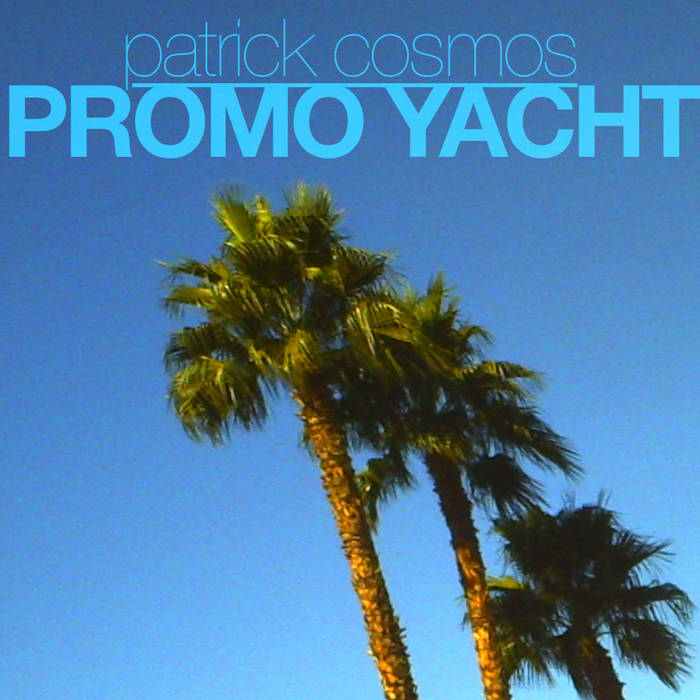 Promo Yacht E.P. cover art