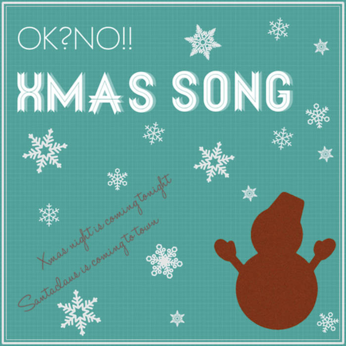 Xmas Song cover art