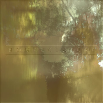 Nomenclature cover art