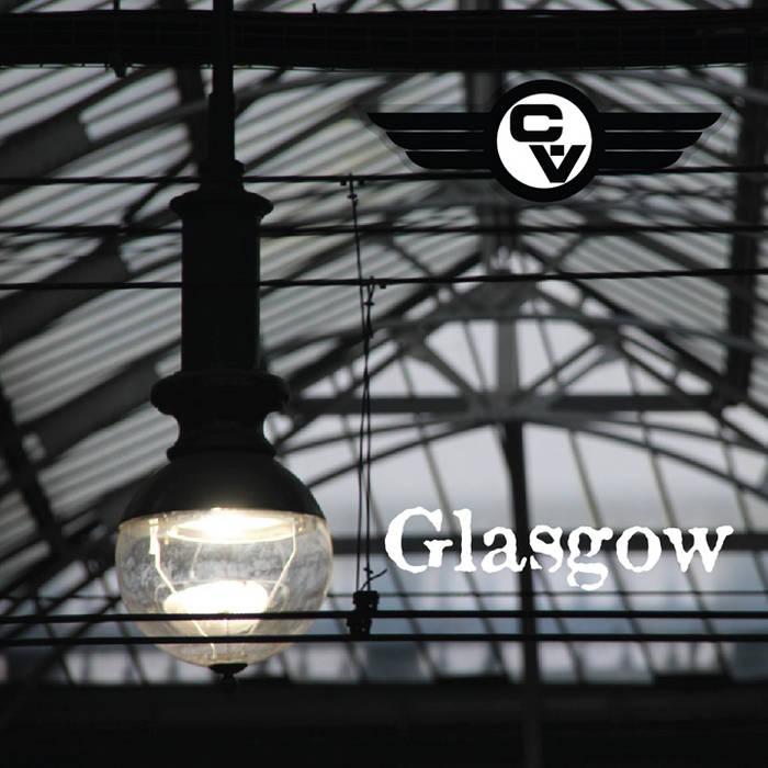 Glasgow cover art