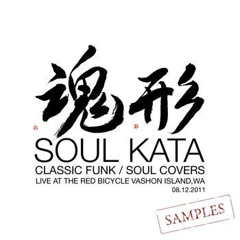 Classic Funk/Soul Covers cover art