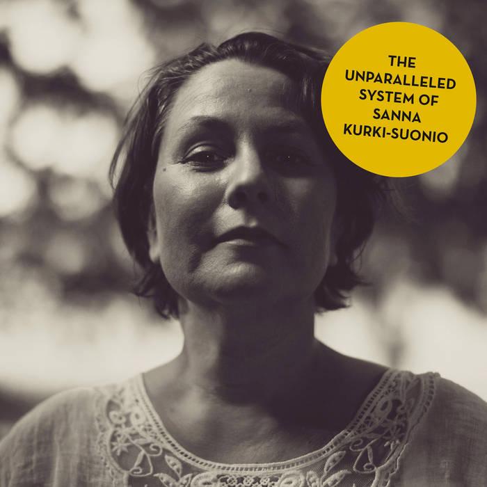 The Unparalleled System of Sanna Kurki-Suonio cover art