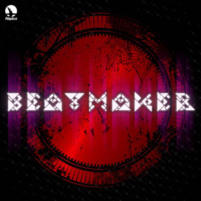 BEATMAKER cover art