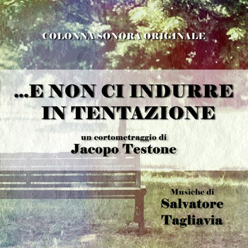 E non ci indurre in tentazione Soundtrack cover art