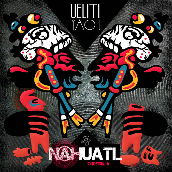 Ueliti Yaotl cover art