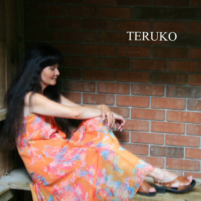 TERUKO cover art