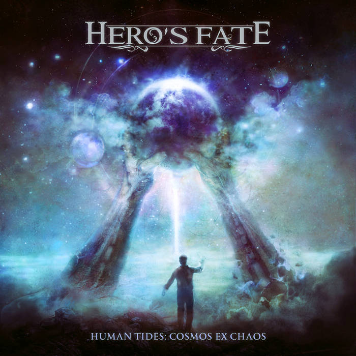 Human Tides: Cosmos Ex Chaos cover art