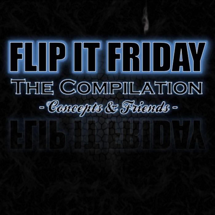 Flip It Friday -- Compilation Album cover art