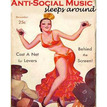 Sleeps Around (Flea Theatre 12/10/04) cover art