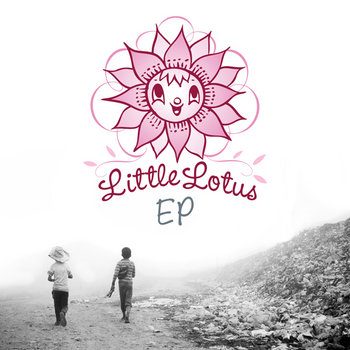 Little Lotus EP cover art