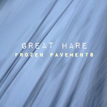 Frozen Pavements cover art