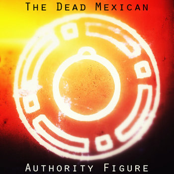 Authority Figure cover art