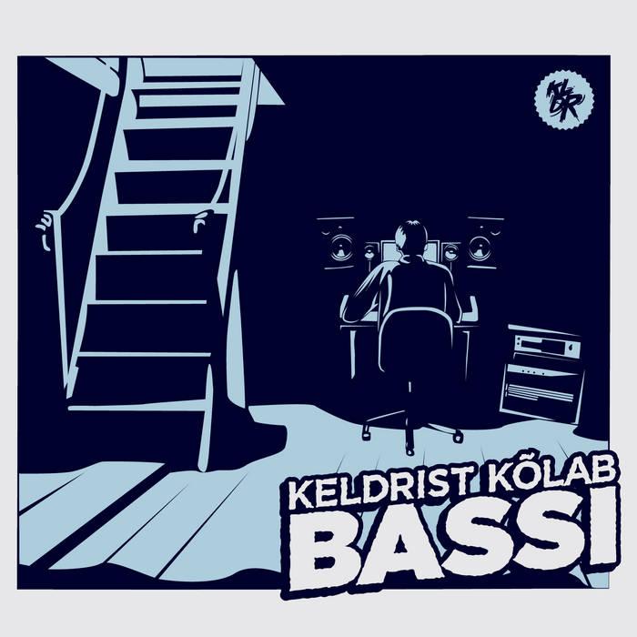 Keldrist Kõlab Bassi cover art