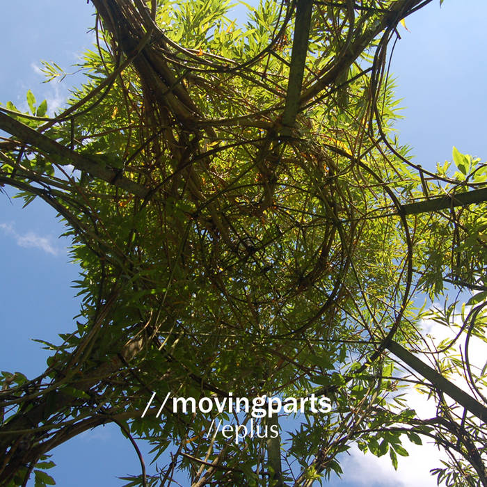 Moving Parts cover art