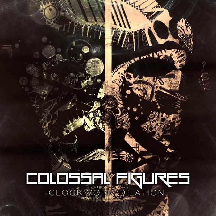 Clockwork Dilation cover art