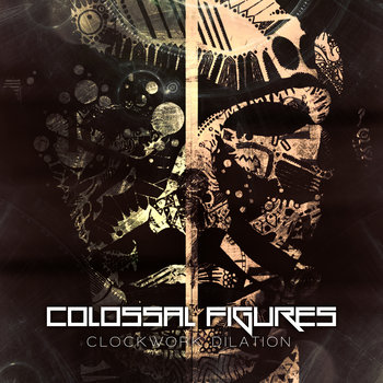 Clockwork Dilation cover art