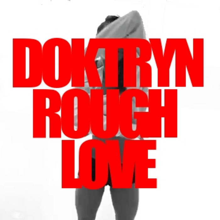 Rough Love cover art