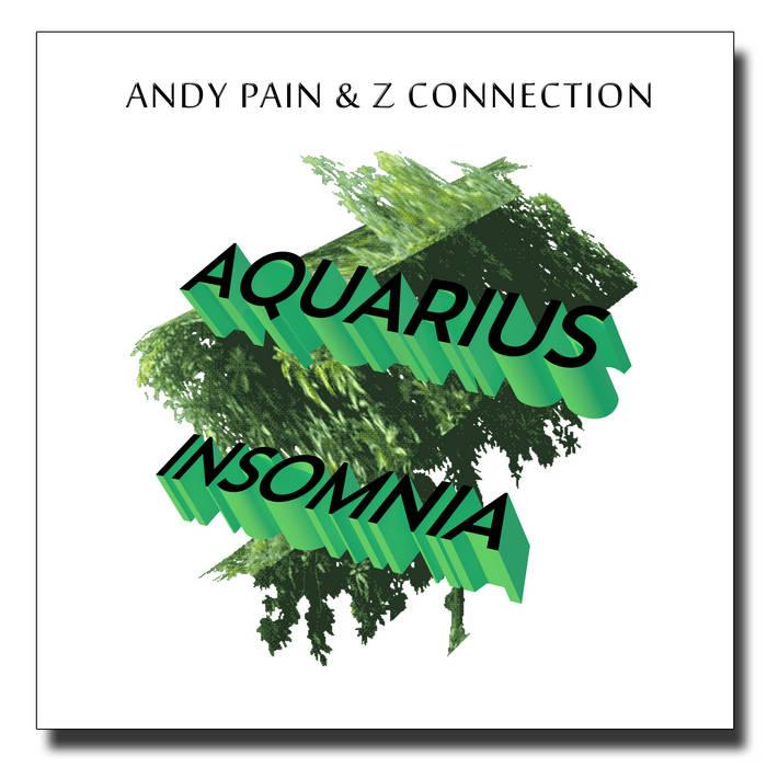 Aquarius/Insomnia cover art