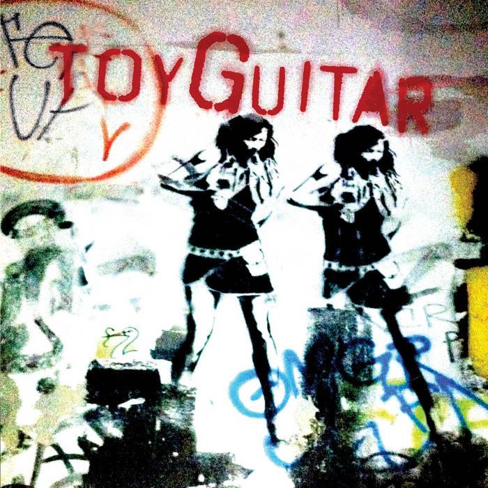 toyGuitar cover art