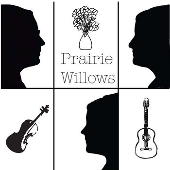 Prairie Willows cover art