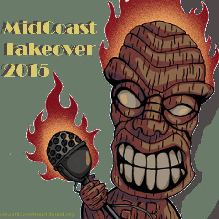 MidCoast Takeover 2015 cover art