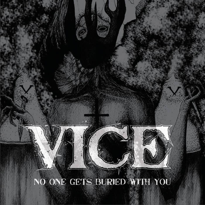 No One Gets Buried With You cover art