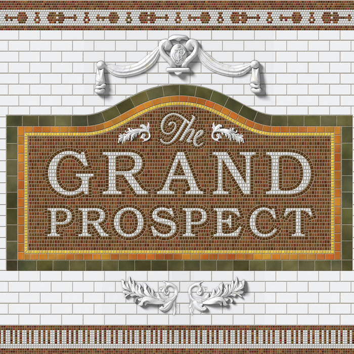 The Grand Prospect cover art