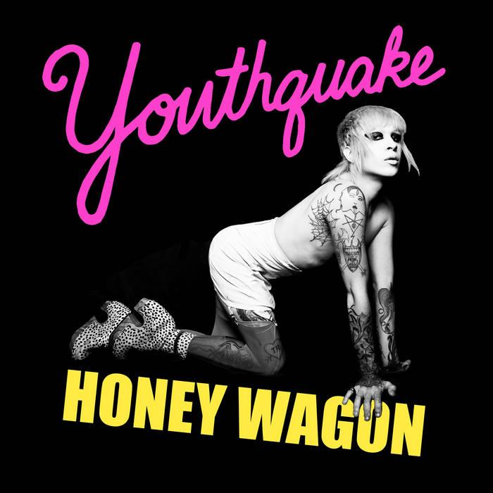 Honey Wagon cover art