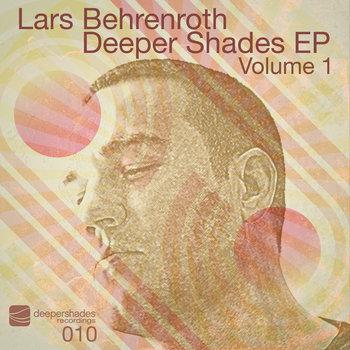 Deeper Shades EP Vol.1 cover art