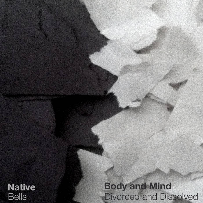 Body and Mind, Divorced and Dissolved cover art
