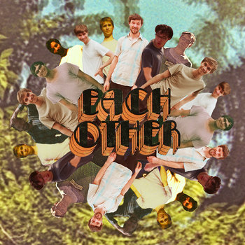 Each Other - Being Elastic cover art