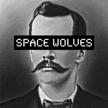 Space Wolves cover art
